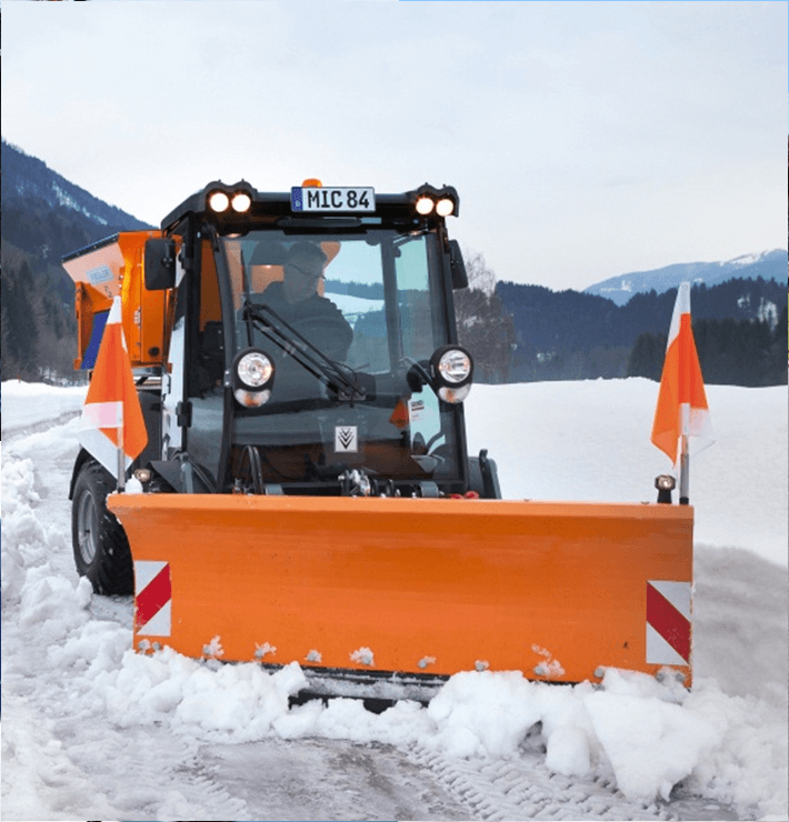 Daska za sneg