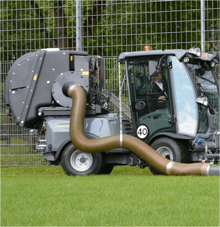 Kontejner za travu
